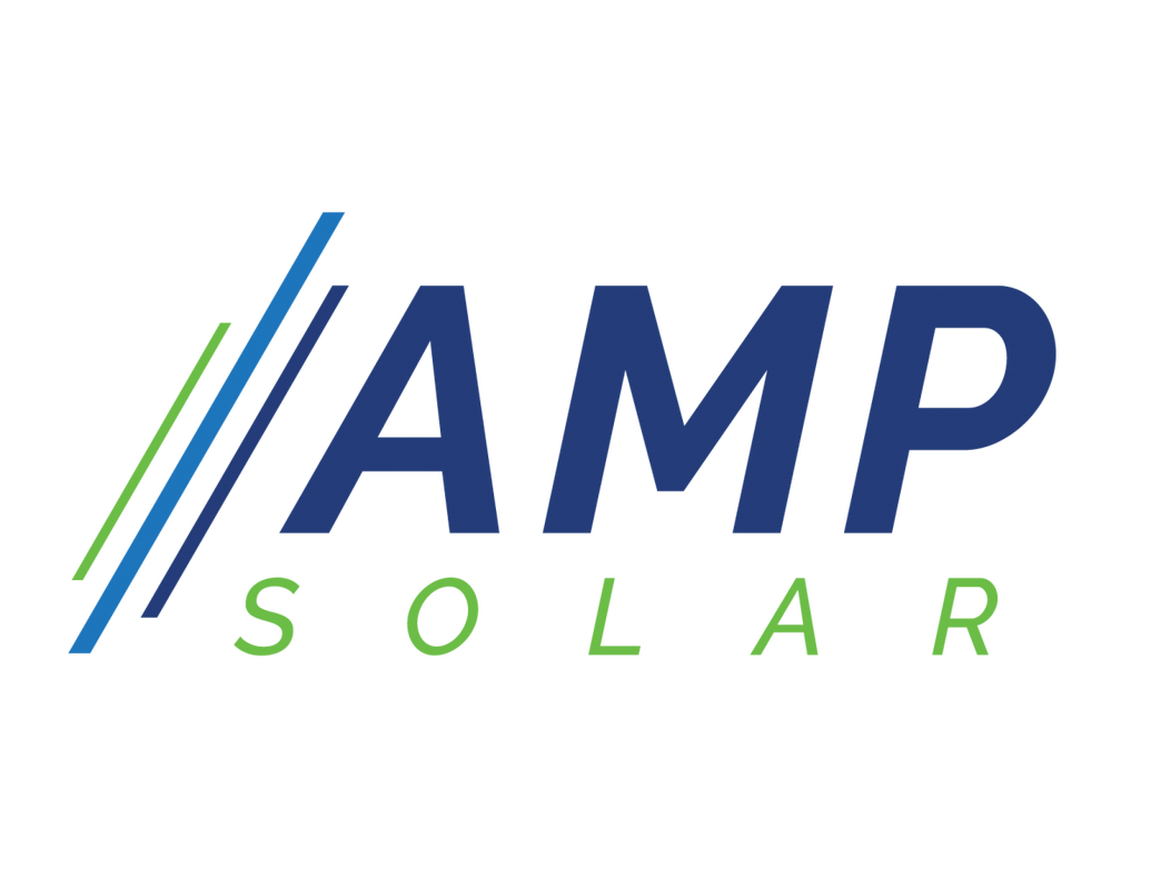 AMP Solar Group Inc Logo